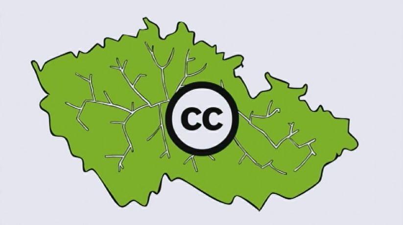 mapa CC